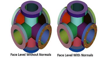 3D Geometry Export