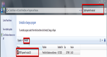 CAD Software Development