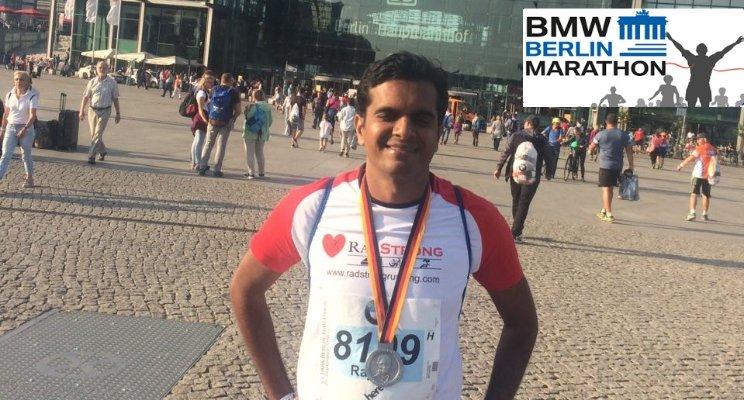 Marathon blog images