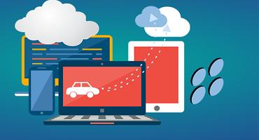 3D Cloud Engineering App