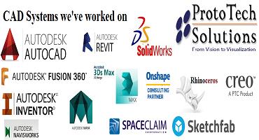 CAD Software Program