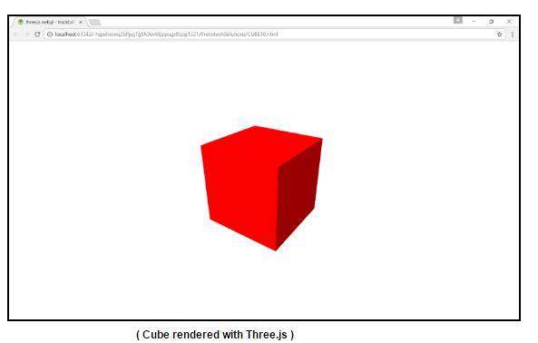 WebGL Native Android App , Android Application Development