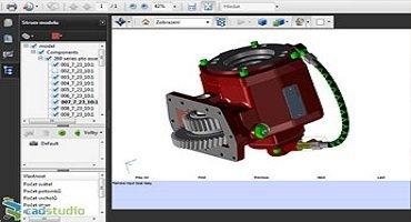 3D PDF Technology