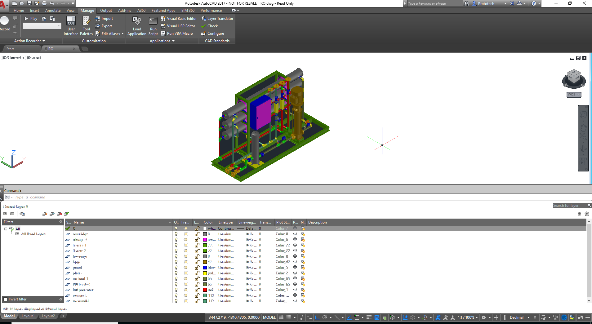 ProtoTech releases new version for 3D PDF Exporter for