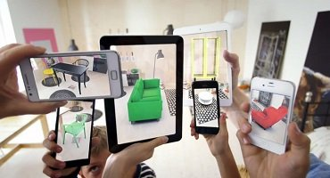 Augmented Reality Development