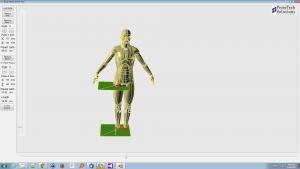 3D Body Measurement
