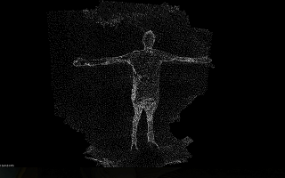 Point Cloud Visualization