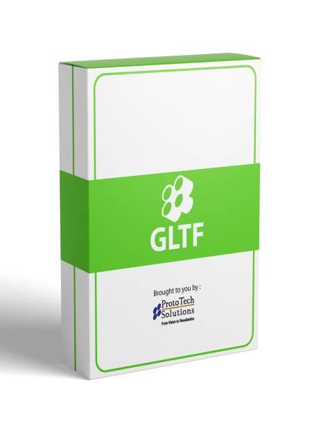 GLTF Exporter SDK